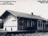 Frisco Depot, Portia