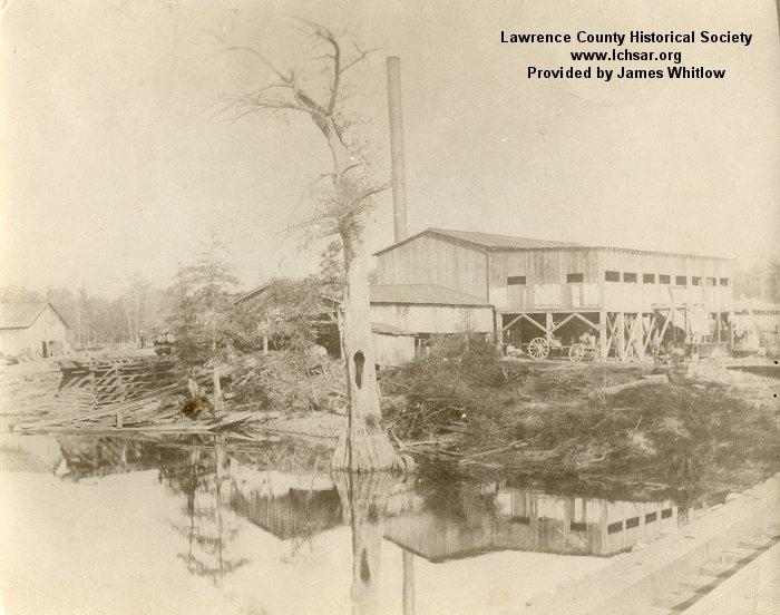 Culver Lumber Co, Sedgwick